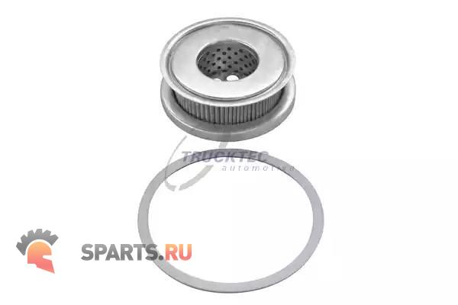 Фотография 02.43.073_Hydraulic Filter, steering system