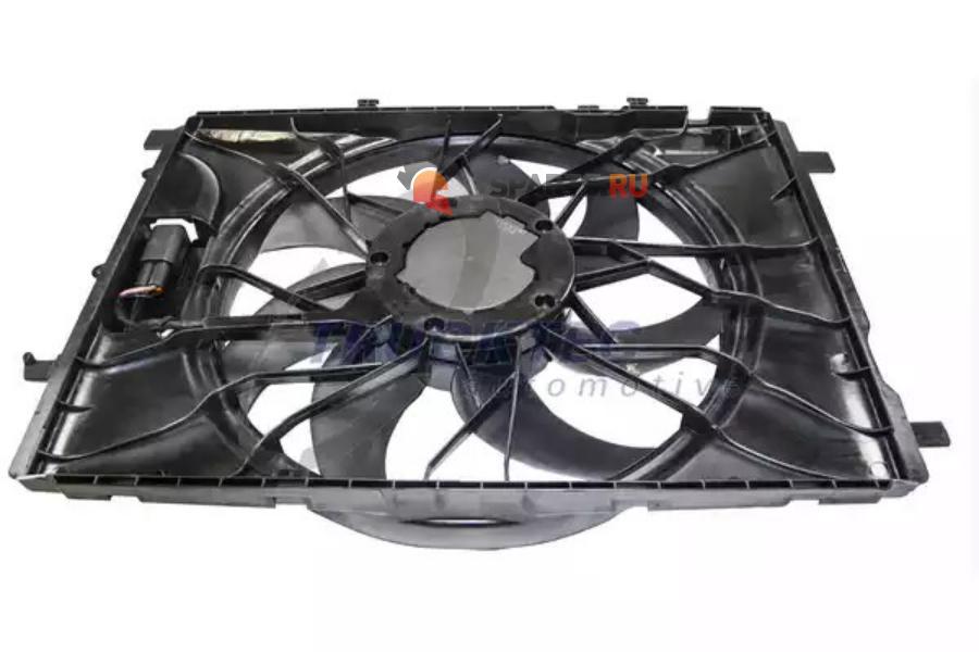 Фотография 02.40.222_Fan, radiator