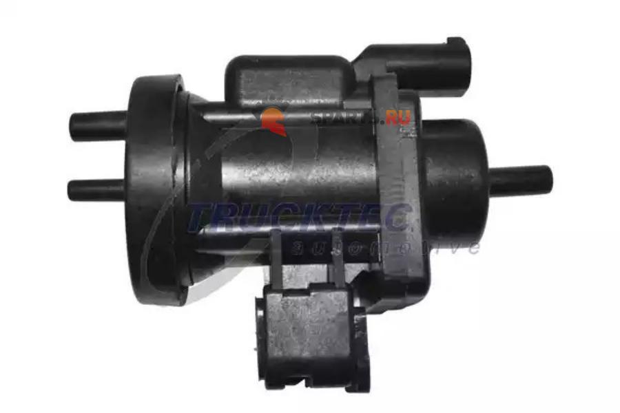Фотография 02.42.316_Pressure converter, turbocharger