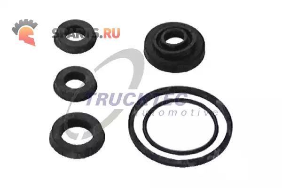 Фотография 02.43.154_Repair Kit, brake master cylinder