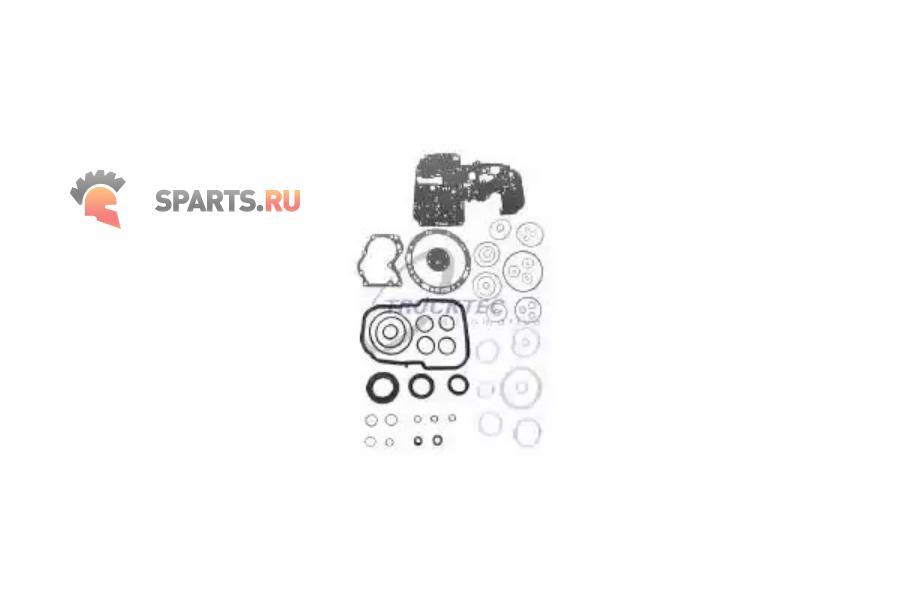 Фотография 02.43.095_Gasket Set, automatic transmission