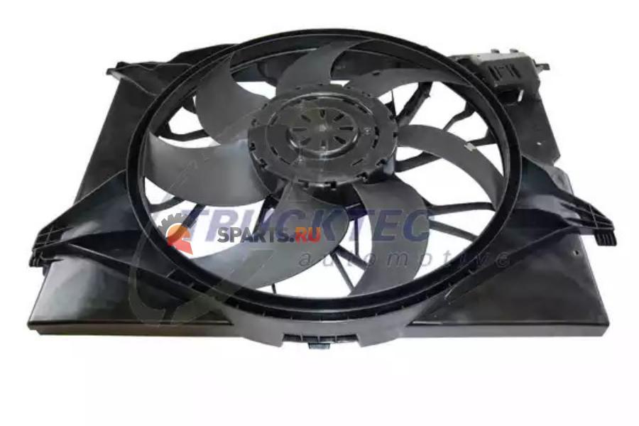 Фотография 02.40.220_Fan, radiator