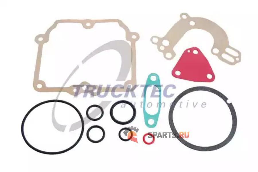 Фотография 02.43.076_Gasket Set, carburettor flange