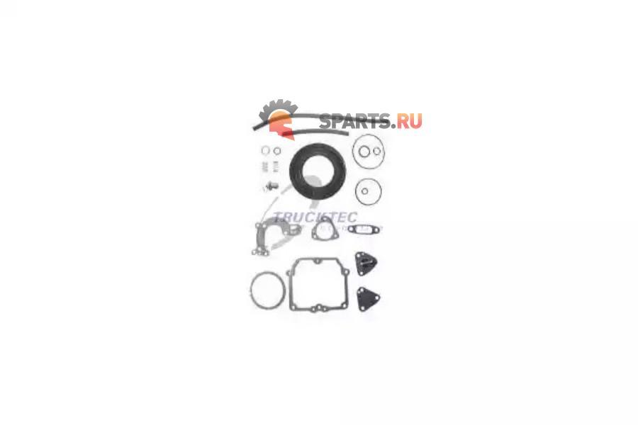 Фотография 02.43.015_Gasket Set, carburettor flange
