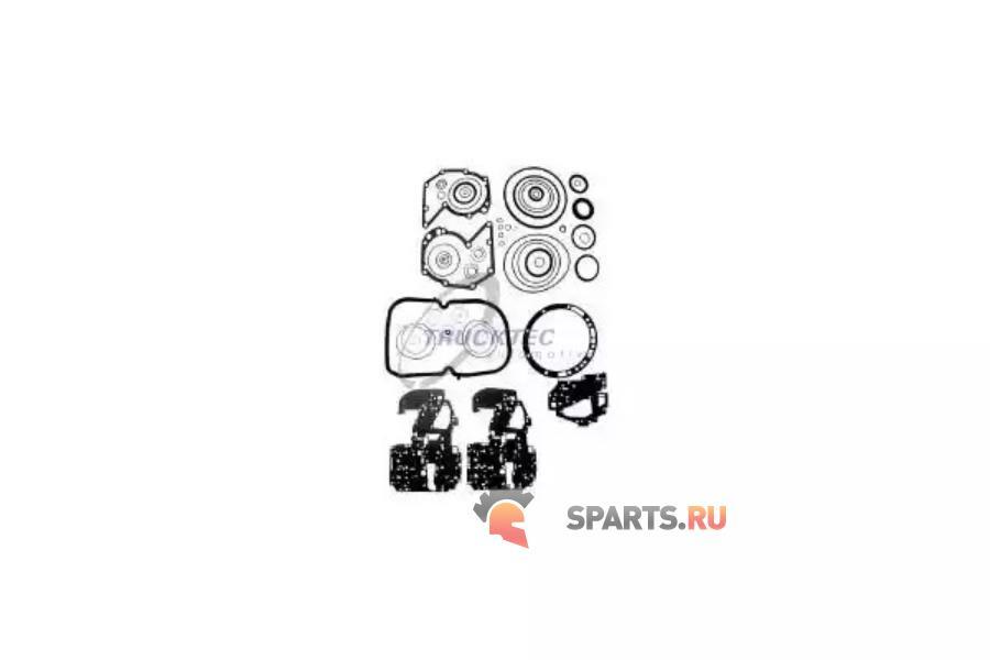 Фотография 02.43.114_Gasket Set, automatic transmission