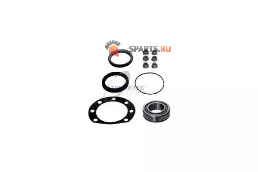 Фотография 02.43.250_Wheel Bearing Kit