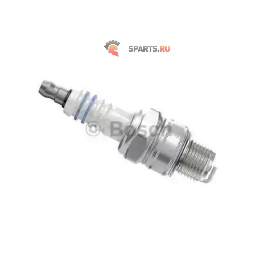 Фотография 0 242 235 533_свеча зажигания Renault 4 1.1 50-59, VW Kafer 1.2/1.3 70-80