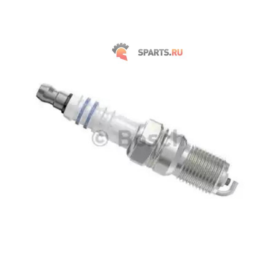 Фотография 0 242 245 527_свеча зажигания Audi A6/A8 4.2 96-99, Renault Espace 2.0 88-92
