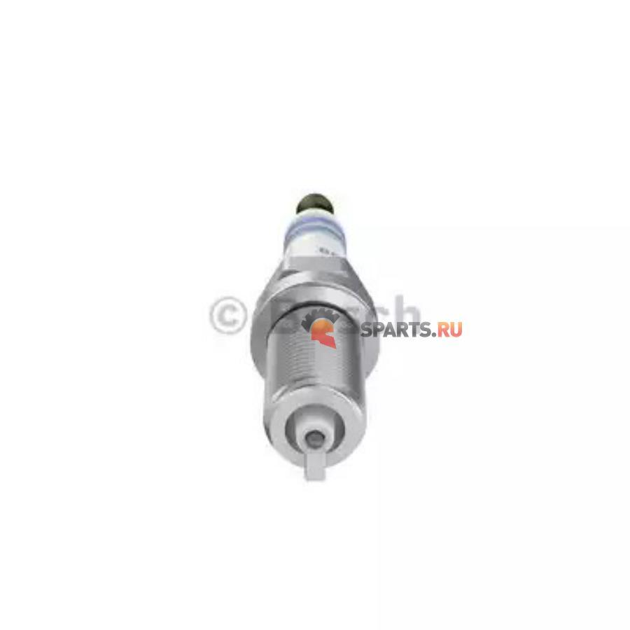 Фотография 0 242 229 708_свеча зажигания Citroen C5 3.0 V6, Peugeot 406/407/807 3.0/V6 02