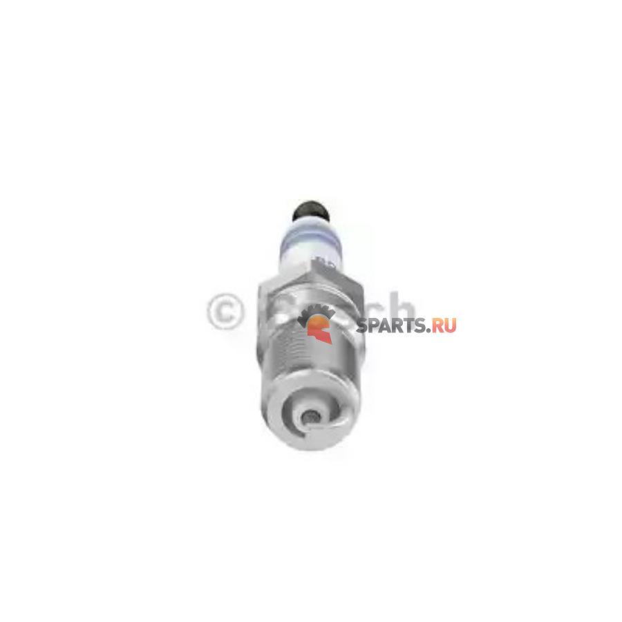 Фотография 0 242 240 620_свеча зажигания Mazda 3/6, Ford Focus II/C-Max 1.8-2.3 02