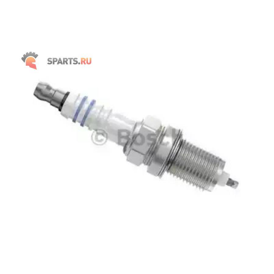 Фотография 0 242 236 542_свеча зажигания Mazda 626/929/MPV/MX-6, Opel Vectra 2.0-3.0 92-94