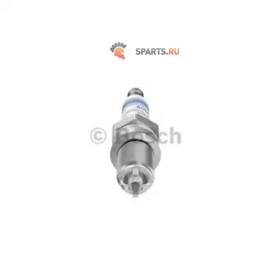 Фотография 0 242 132 501_свеча зажигания Fiat 500/Brava/Doblo/Punto/Stilo 1.2/1.4 01-04