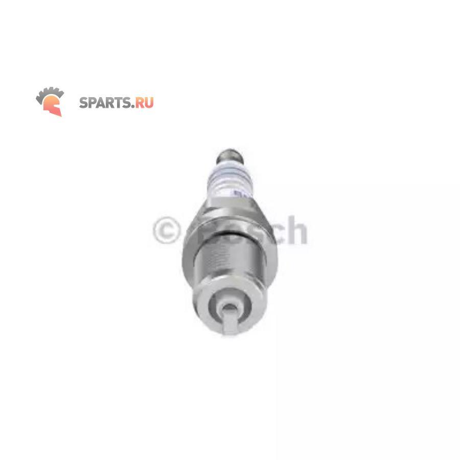 Фотография 0 242 240 539_свеча зажигания Ford Escort 1.4i-2.0, Saab 900/9000 2.0T 16V 85-95