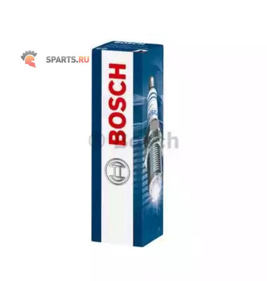 Фотография Свеча зажигная HYUNDAI Bosch