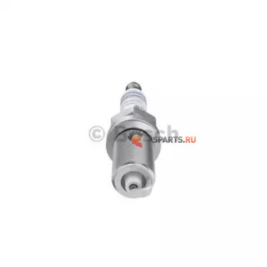 Фотография 0 242 229 797_свеча зажигания Citroen C1-C4, Peugeot 206-307/1007 1.0-1.6 01