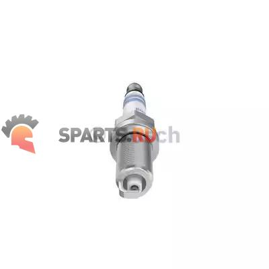 Фотография 0 242 129 510_свеча зажигания Citroen C3/C4, Nissan Kubistar, Renault Clio/Modus 01