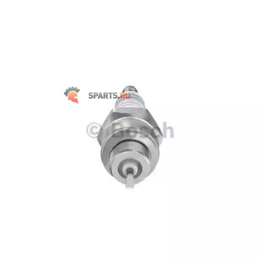 Фотография 0 242 235 665_свеча зажигания Renault 5 1.0-1.4/R4, Citroen CX 2.4 83