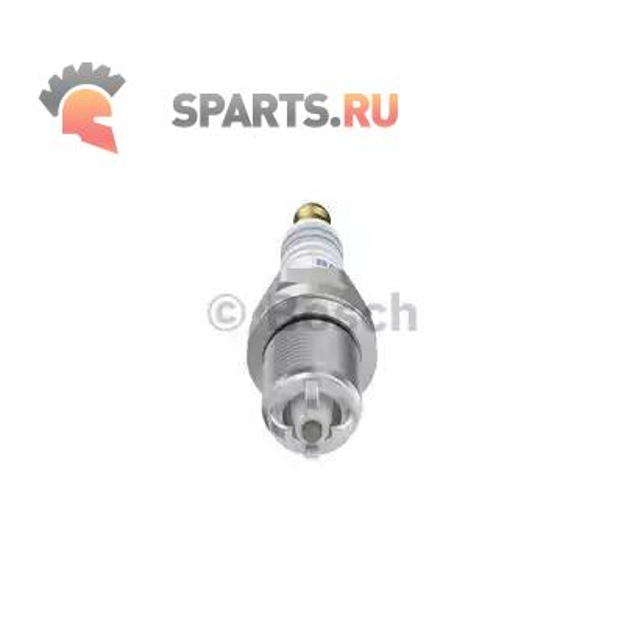Фотография 0 242 229 648_свеча зажигания Opel Astra/Corsa/Vectra 1.6i 16V-3.2 V6 96