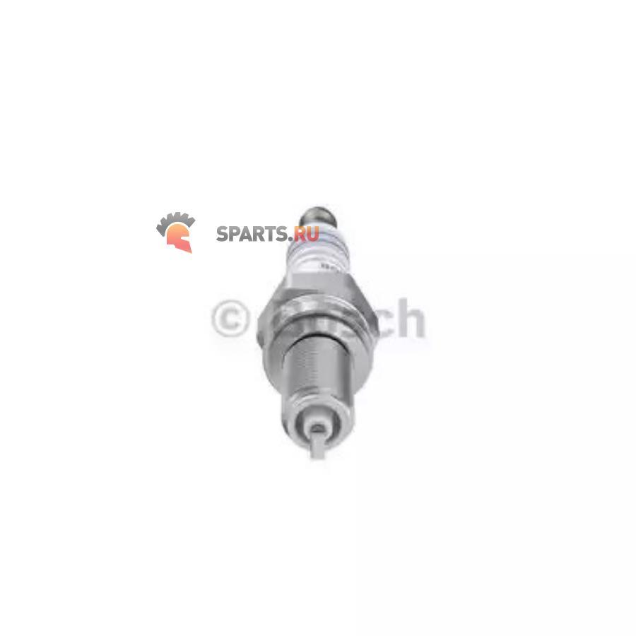 Фотография 0 242 040 502_свеча зажигания Alfa Romeo 145-147/155/156/166 1.4/i-2.0 96-05