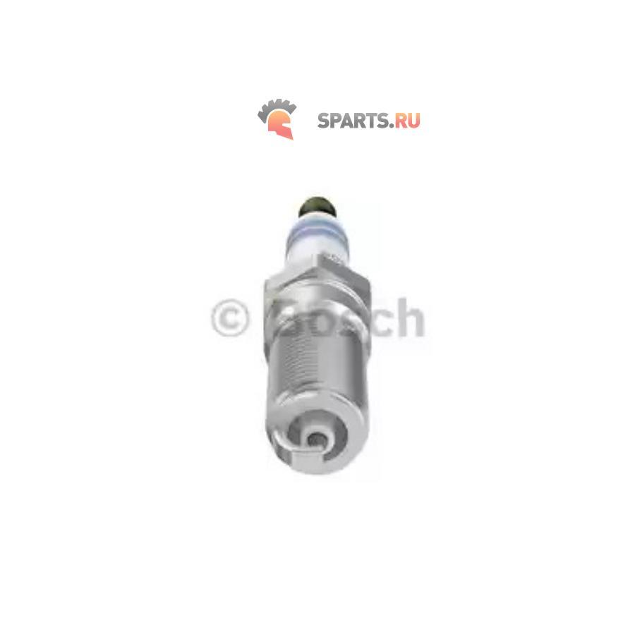 Фотография 0 242 230 508_свеча зажигания Chevrolet HHR/Malibu/Captiva, Opel Antara 2.2/2.4i 91