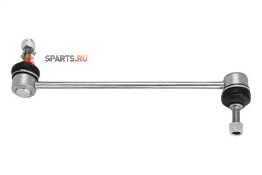 Фотография VO-LS-0494_тяга стабилизатора переднего Audi A2 00/ Skoda Fabia 99-02
