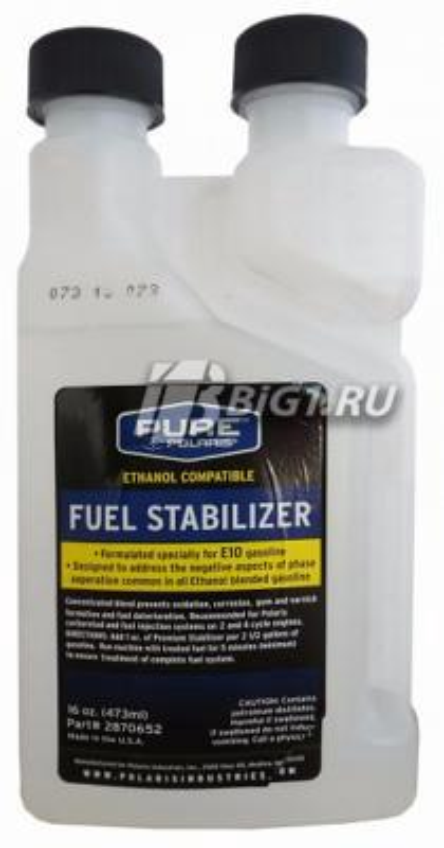 "Присадка для консервации топлива ""Fuel Stabilizer"", 473мл"