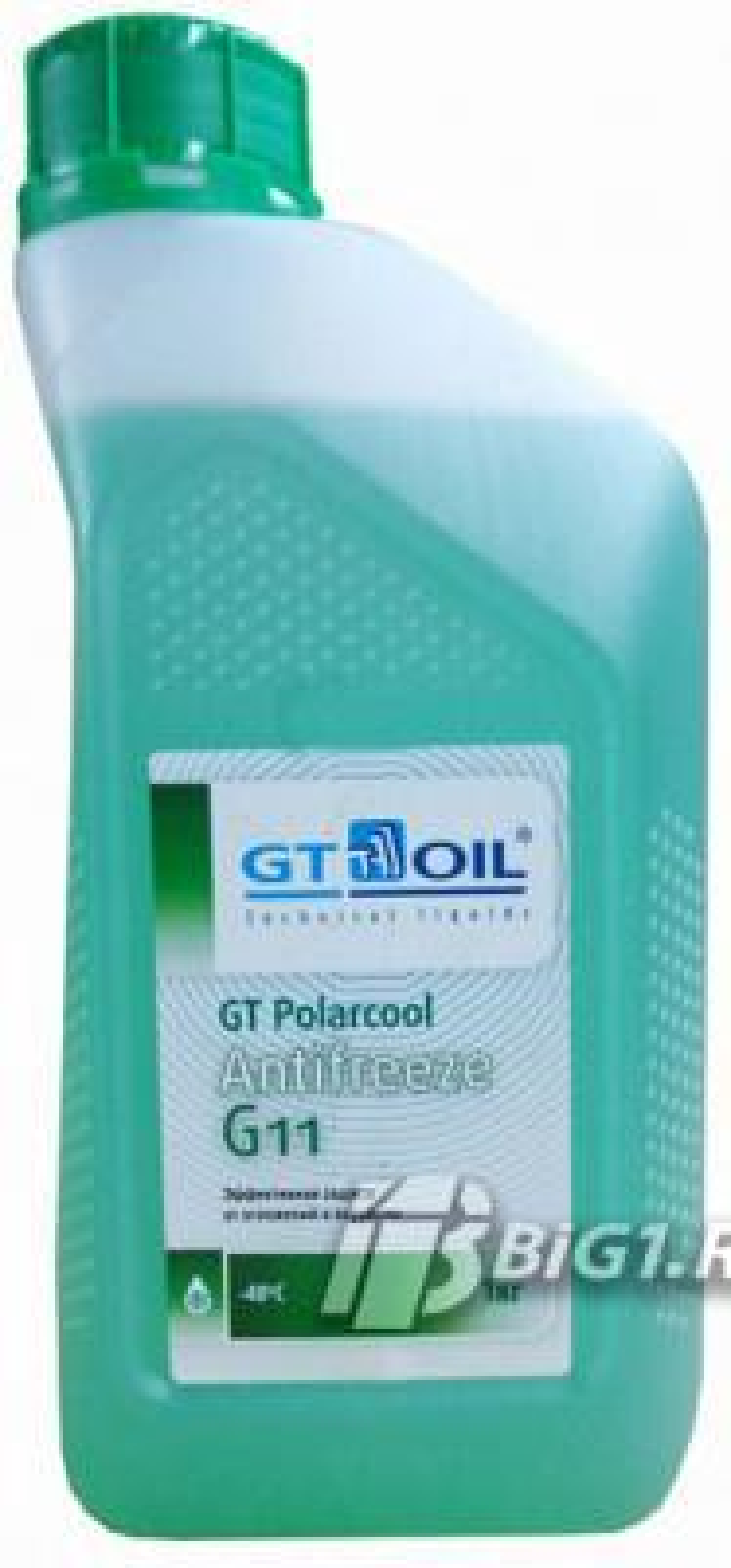 GT POLARCOOL VW G-11 (-40) 10Х1КГ