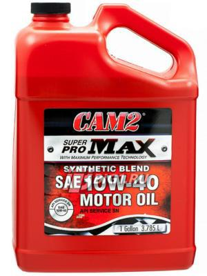 CAM2 SuperPRO MAX SYNTHETIC BLEND 10W40