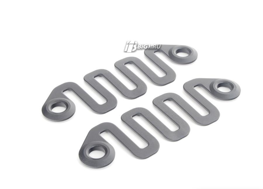 Вешалка крючок для одежды на подголовник Volkswagen Coat Hanger
