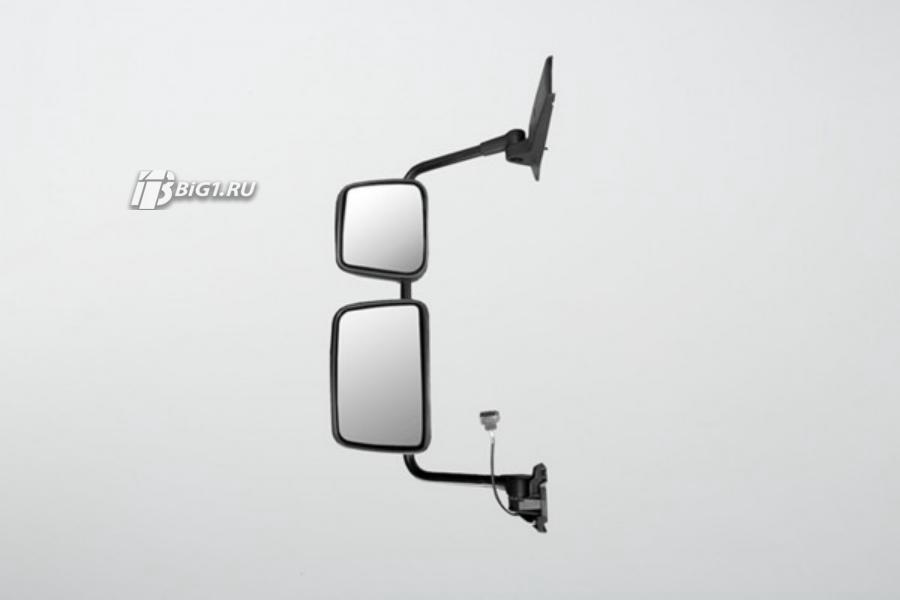 Система зеркал