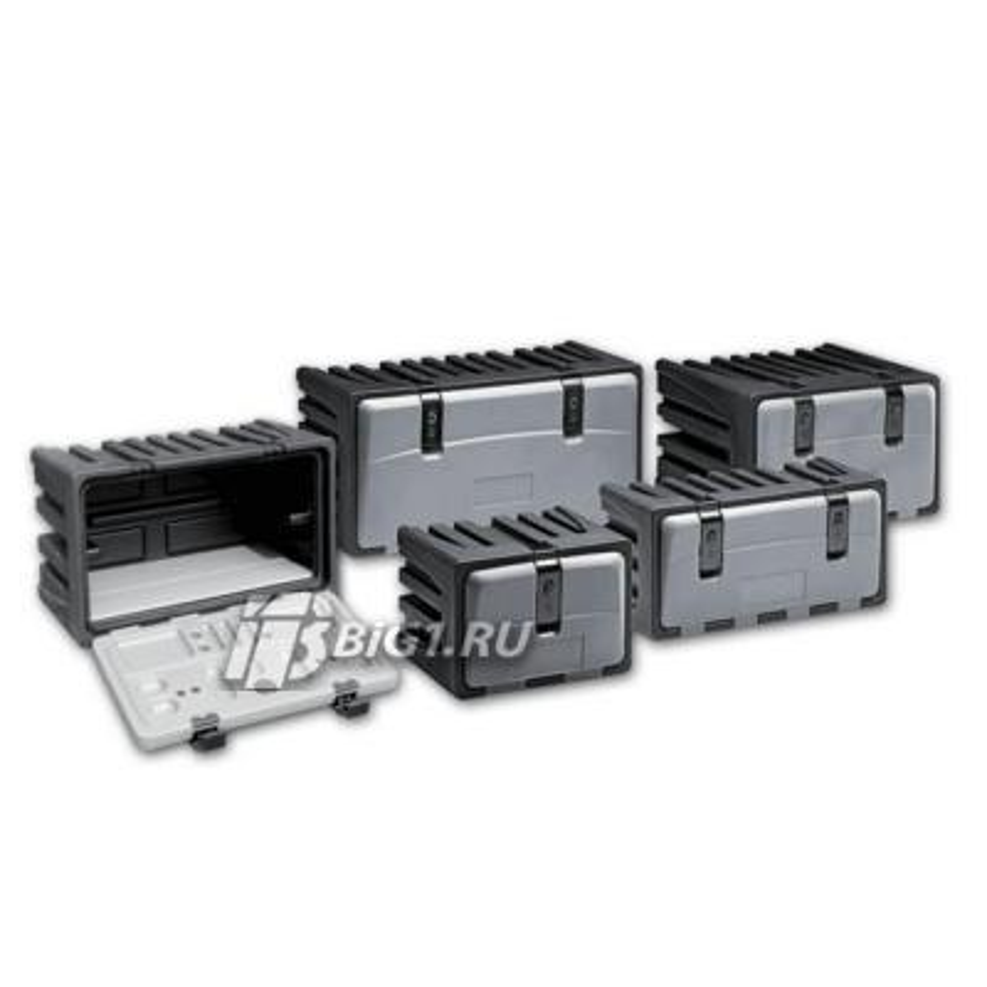 Ящик для инструментов (400x350x400)