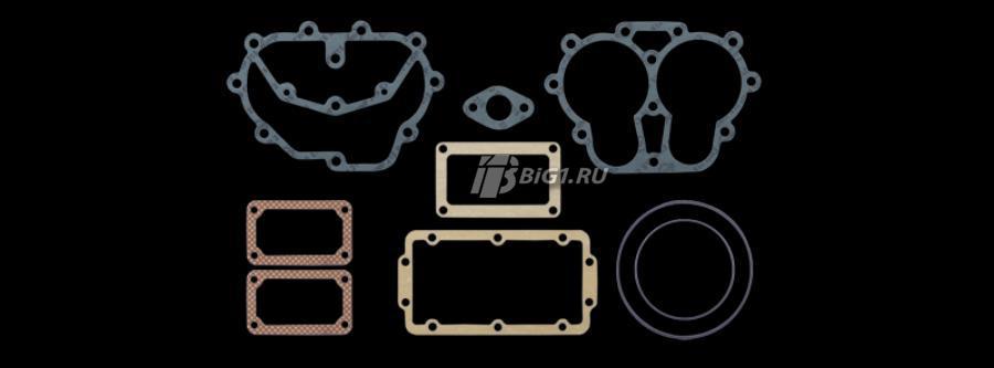 Ремкомплект компрессора