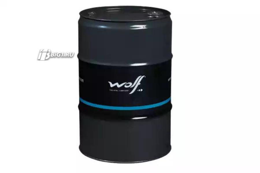Антифриз, антифриз WOLF ANTI-FREEZE LONGLIFE G13