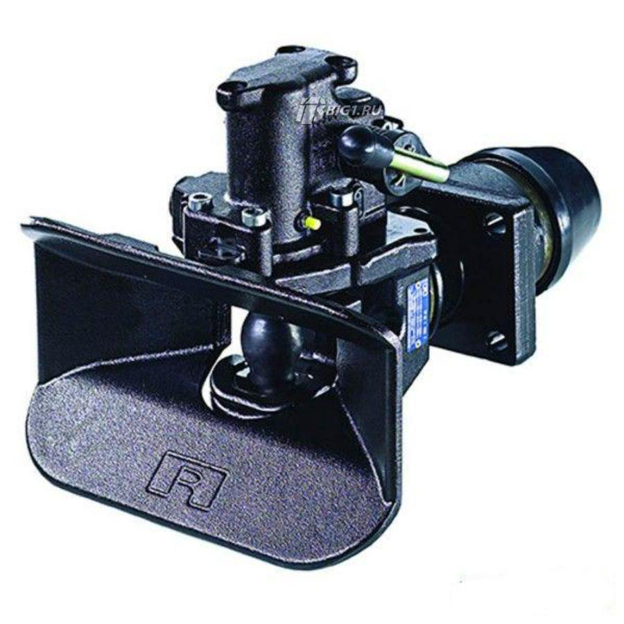 Тягово-сцепное устройство Rockinger (Рокингер)