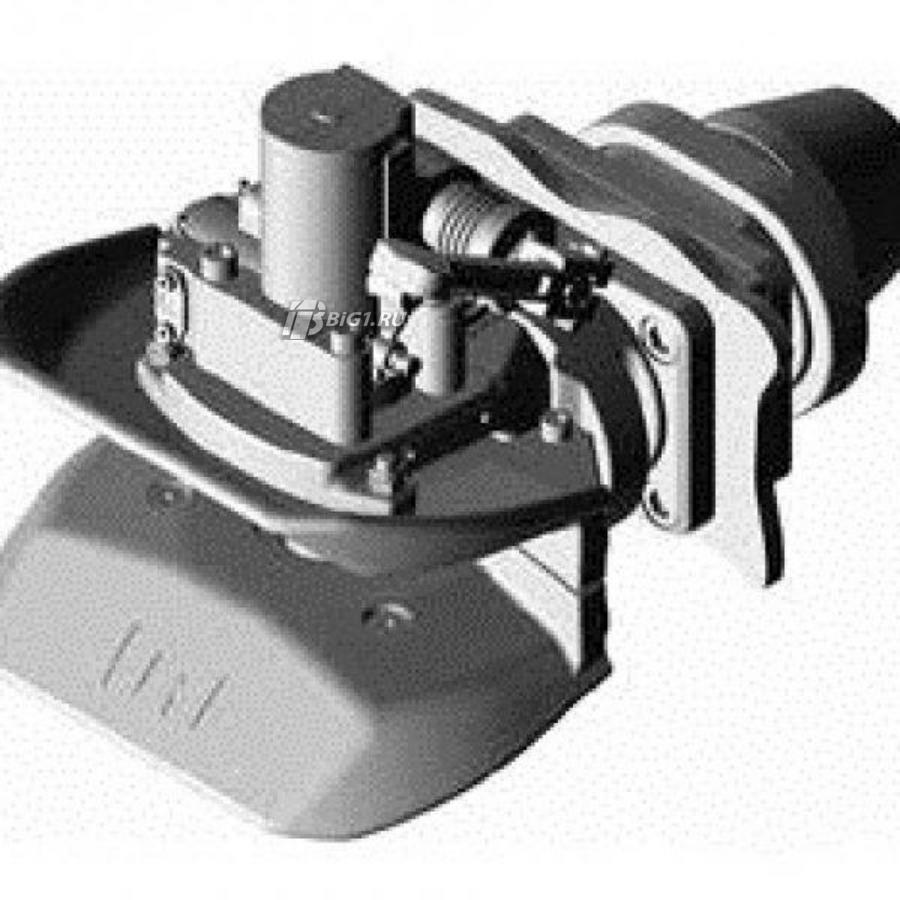 Тягово-сцепное устройство ROCKINGER RO506 C 61500