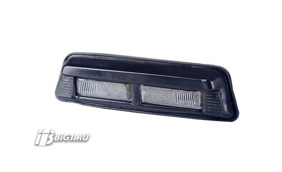фонарь подсветки заднего номера LT 074