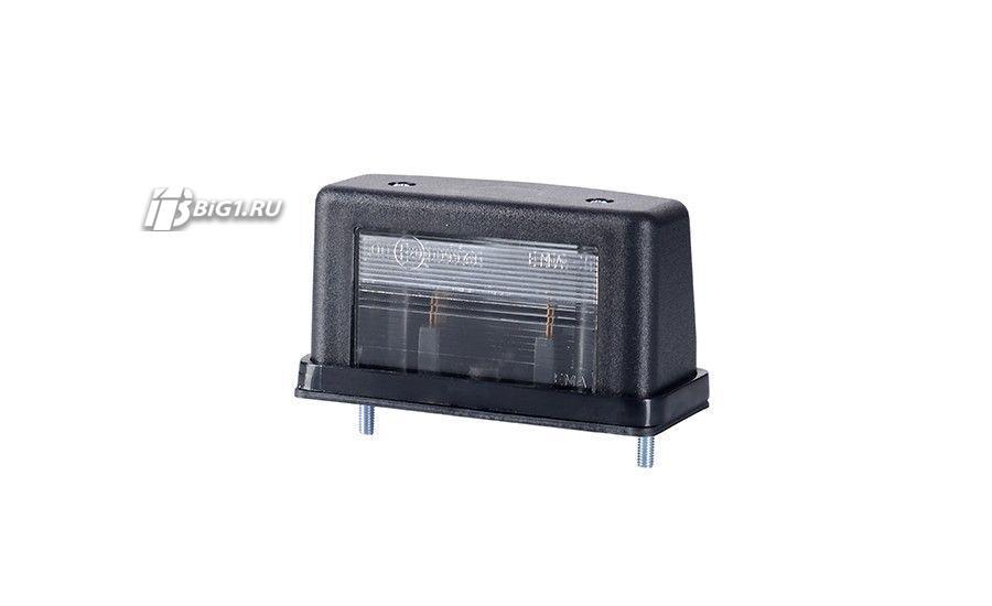 фонарь подсветки заднего номера LT 105