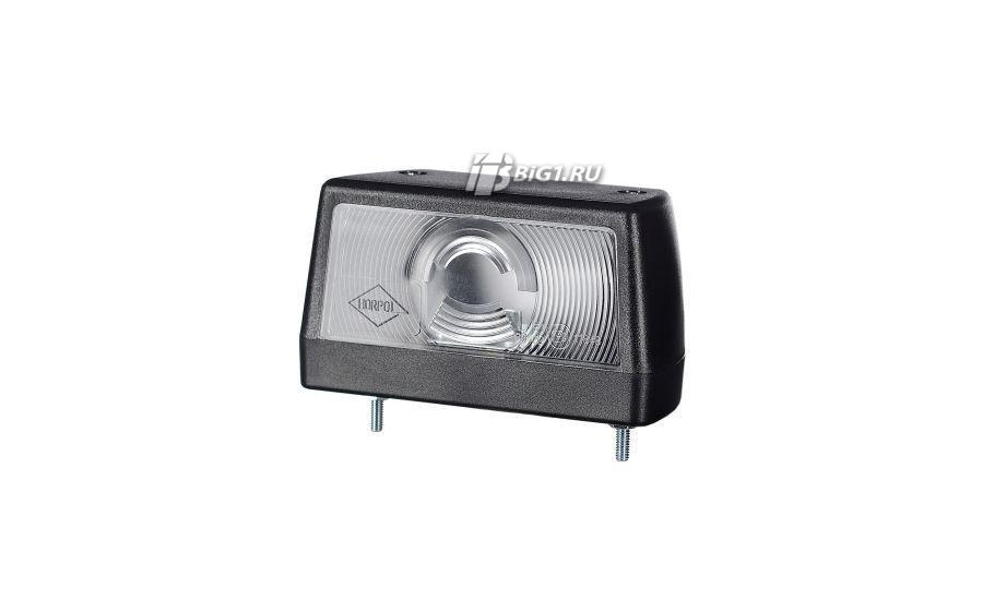 фонарь подсветки заднего номера LT 2112