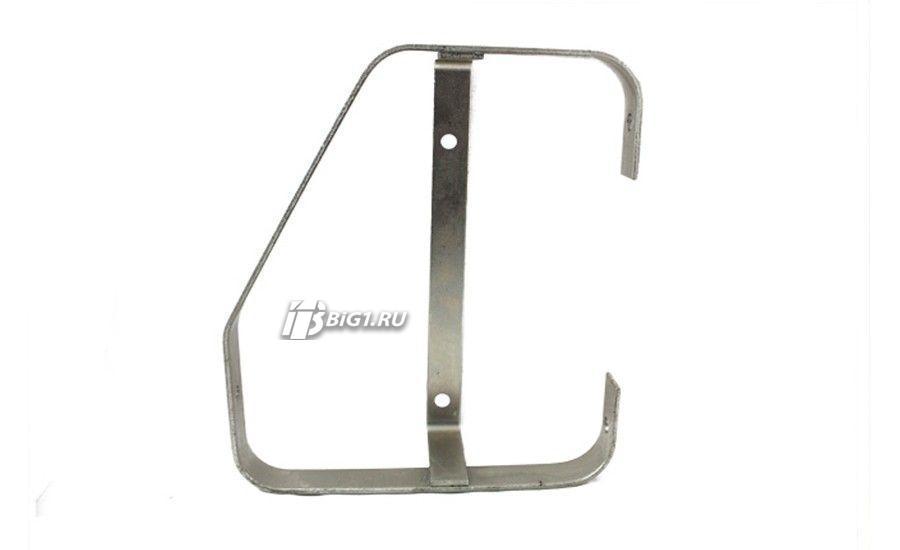 Металлическая рамка для монтажа задних комбинированных фонарей: TRM 00936