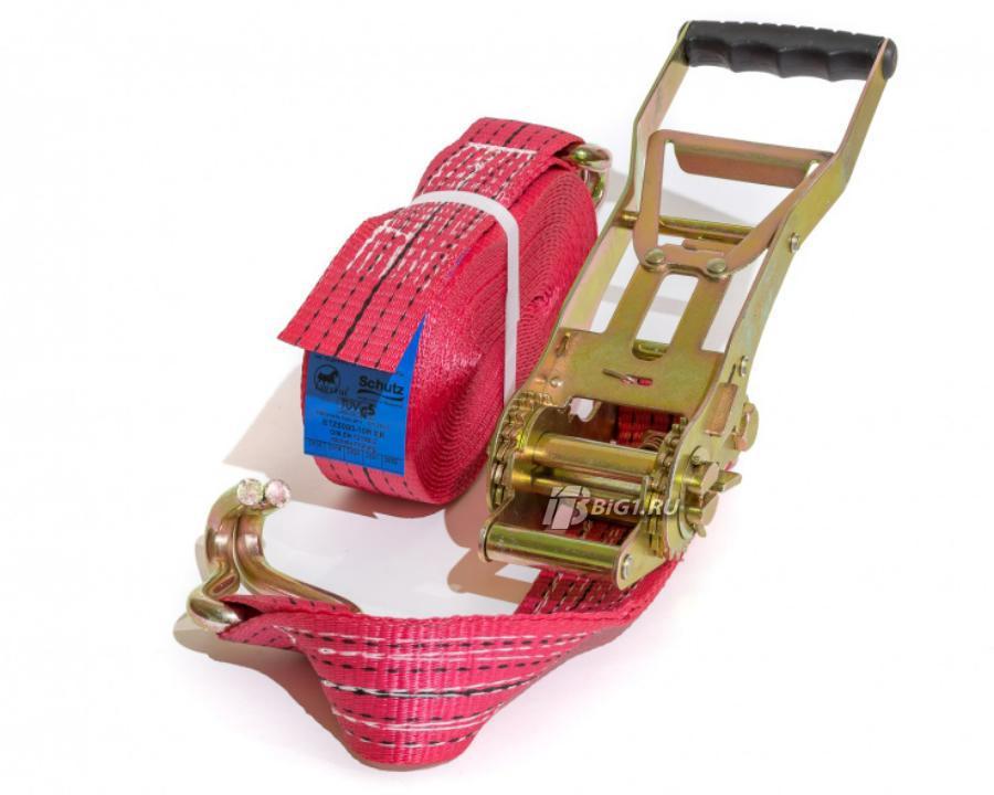Стяжной ремень STZ 5000-10R ER