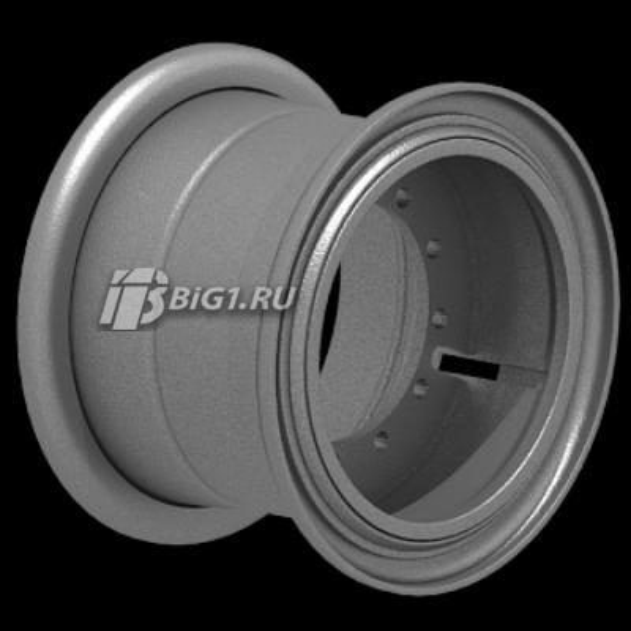 Колесо дисковое HARTUNG 17,0-25 12/425 d375 ET30 (4341)