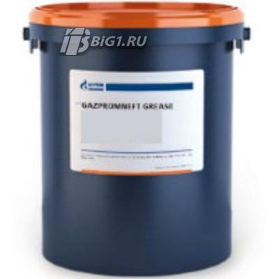 Смазка Gazpromneft Grease L Moly EP 2, 18л