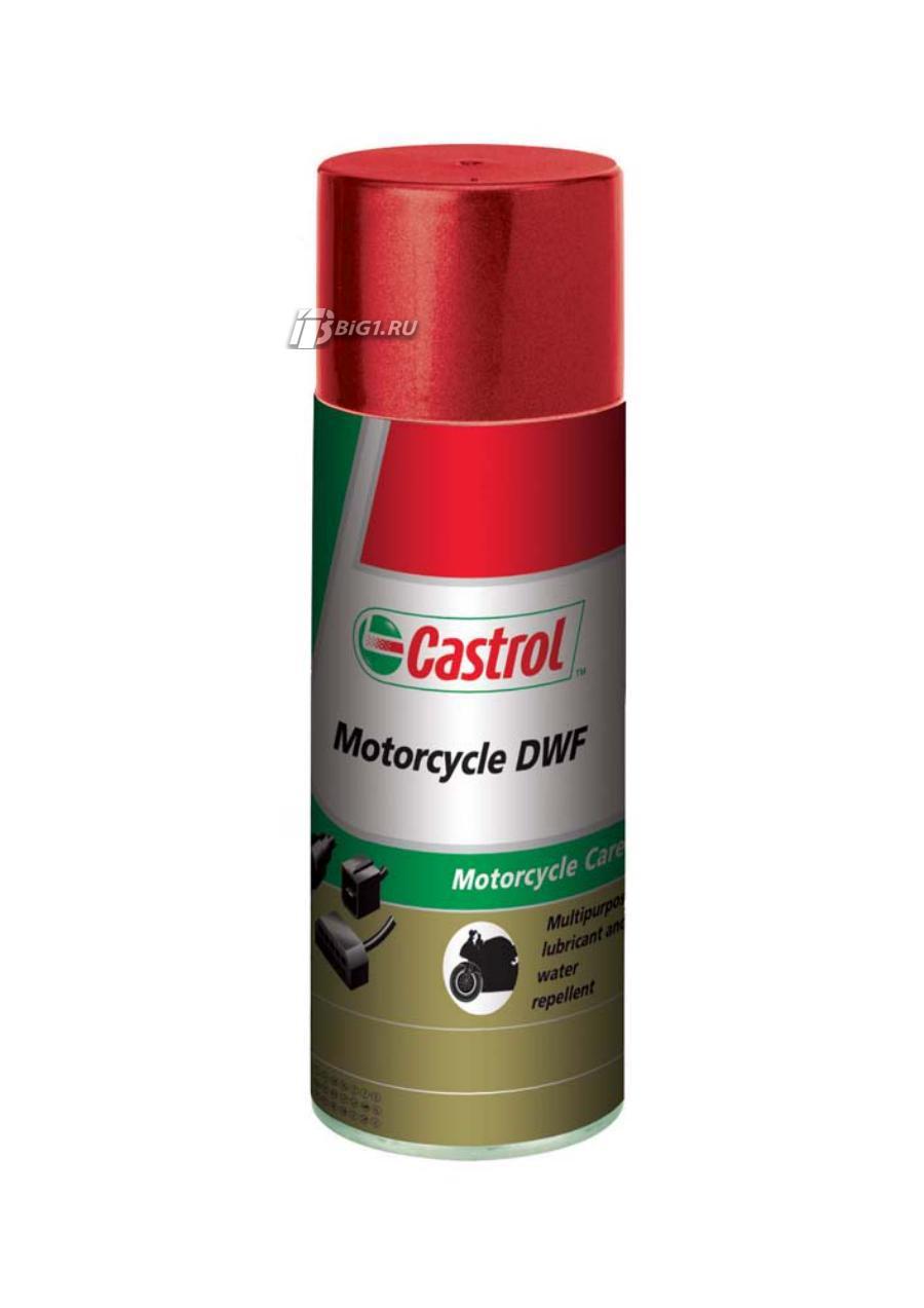 Универсальный очиститель Motorcycle DWF, 400мл
