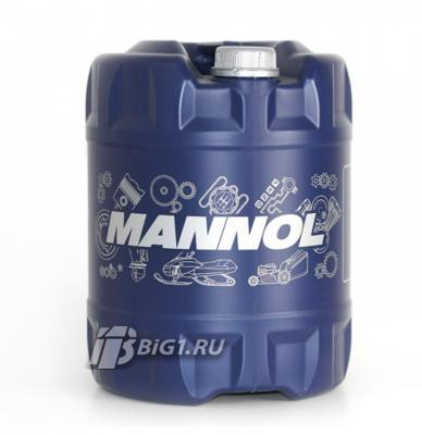 Масло  ATF-A Automatic Fluid   20L (MN8204-20)