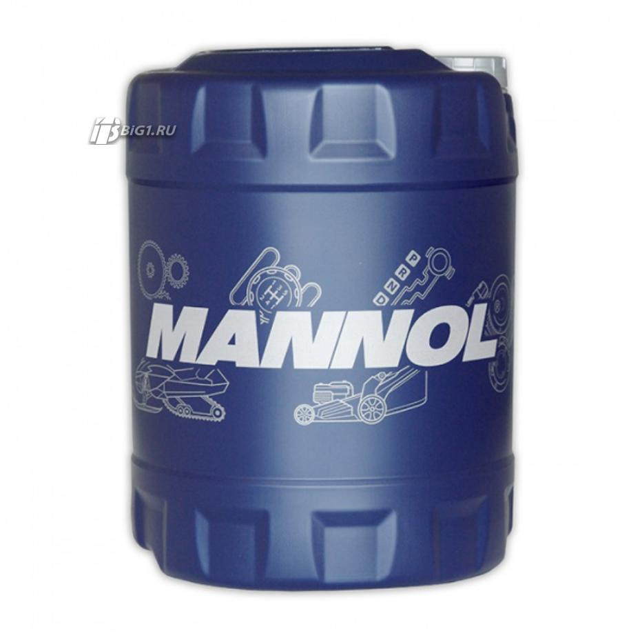 Масло  Hypoid Getriebeoel 80W-90 API GL 4/GL 5 LS 10L (MN8106-10)