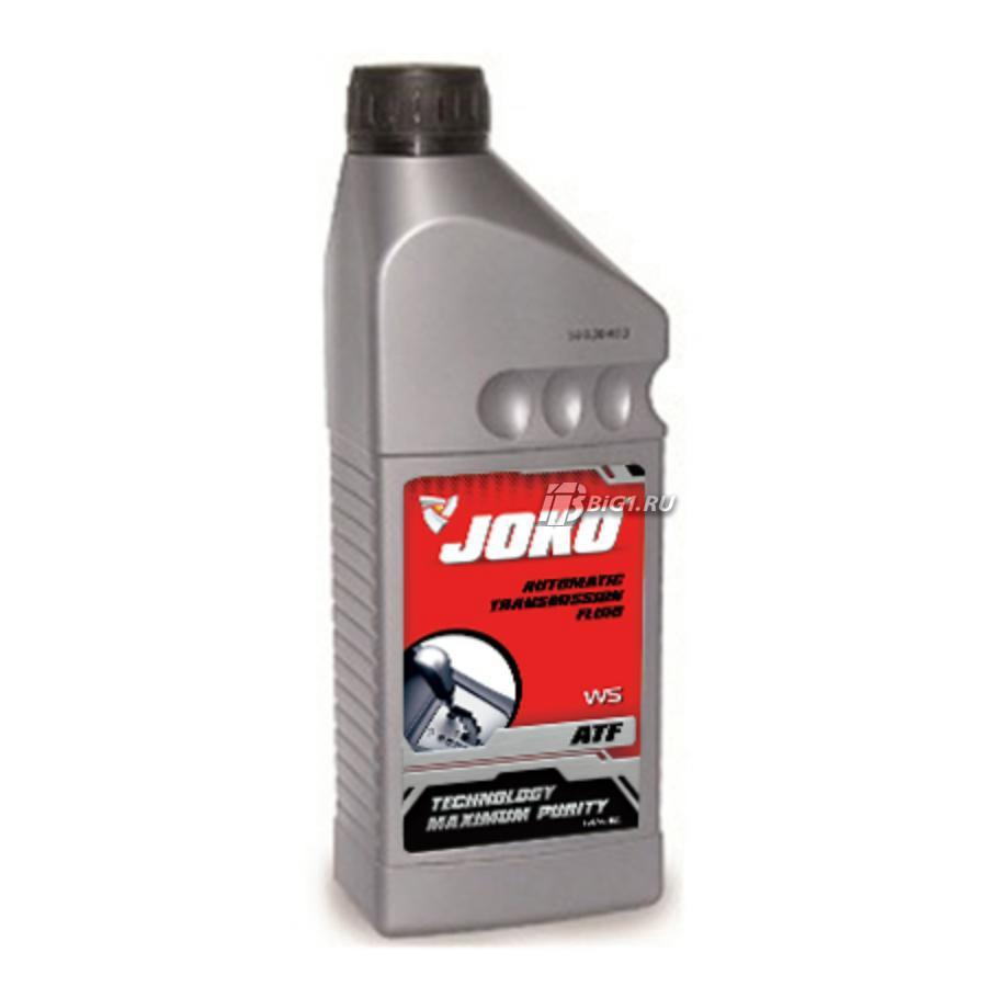 Трансмиссионное масло JOKO  ATF Type WS 1л