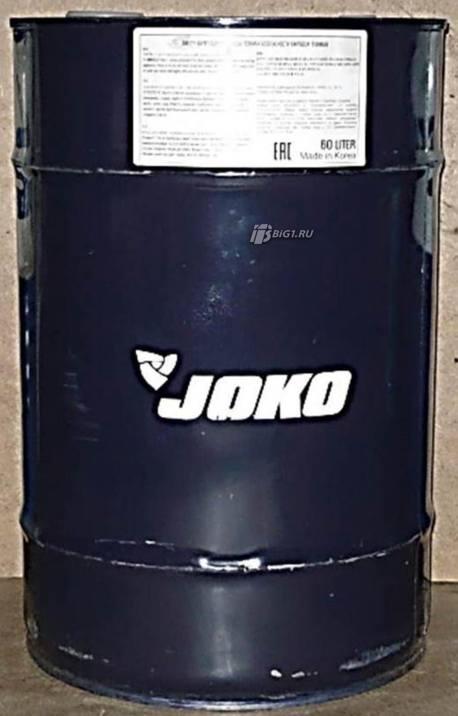 Трансмиссионное масло JOKO ATF Super Fluid 60л