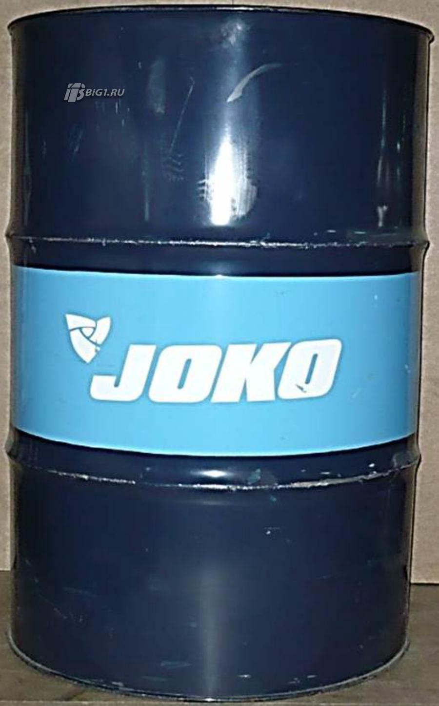 Трансмиссионное масло JOKO ATF-2   200л