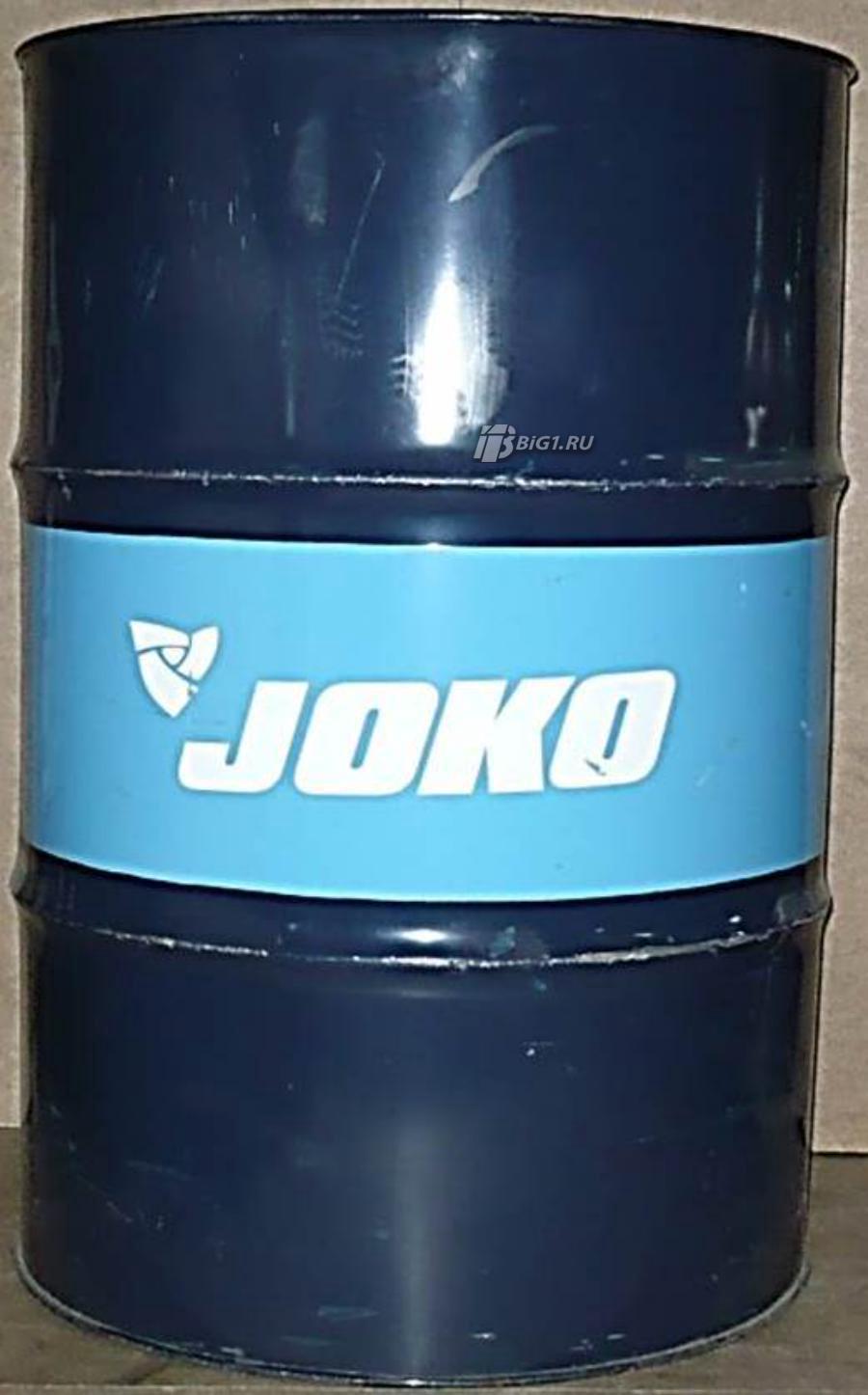 Трансмиссионное масло JOKO ATF-3   200л