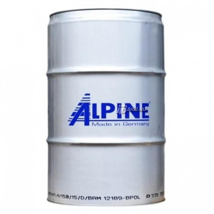 ALPINE RSL 5W-30 GM